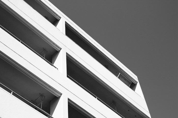 大鏡CREマネジメント研究所|CREコラム「賃貸住宅の建て替え」|大鏡建設